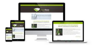 Responsives Webdesign von Mister Fliese
