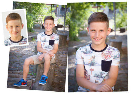 Fotografie in Schulen und Kitas in Leipzig