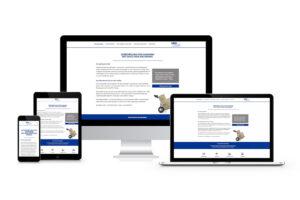 Read more about the article Webdesign Sack und Pack – Ihr Entrümpelungsprofi aus Grimma